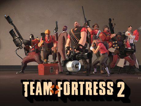 Team Fortress 2 Oyun Tanıtımı ve İncelenmesi