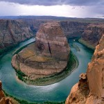 Horseshoe Bend,