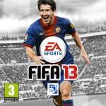 FIFA 13 Ön İnceleme ve Tanıtım